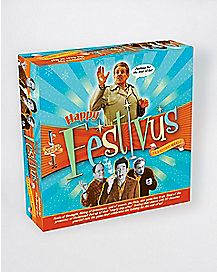 Happy Festivus Board Game - Seinfeld
