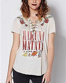 Shop All Girls T Shirts
