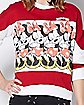 Vintage Minnie Mouse Sweatshirt - Disney