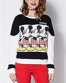 Vintage Mickey Mouse Sweatshirt - Disney