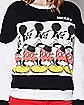 Vintage Mickey Mouse Sweatshirt - Disney