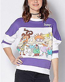 Vintage Rugrats Sweatshirt - Nickelodeon