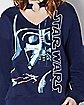 Darth Vader Choker Sweatshirt - Star Wars
