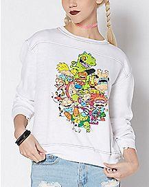 Nickelodeon Classics Sweatshirt