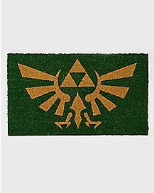 Zelda Doormat - The Legend of Zelda