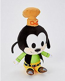 Goofy Plush Figure - Kingdom Hearts