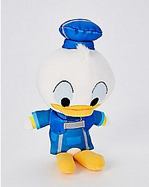 Donald Duck Plush Figure - Kingdom Hearts
