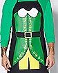 Buddy The Elf Apron - Elf