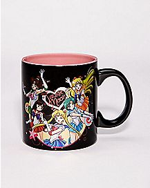 Sailor Moon Coffee Mug - 20 oz.