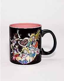Sailor Moon Coffee Mug - 20 oz.