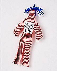 Classic Dammit Doll Plush Toy