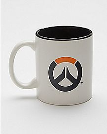 Overwatch Ceramic Coffee Mug - 20 oz.