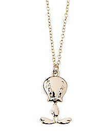 Tweety Bird Jewelry Gift Set - Looney Tunes