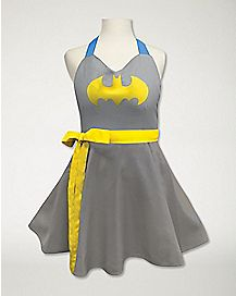 Batman Apron - DC Comics