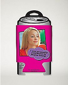 Personally Victimized By Regina George Can Cooler - Mean Girls