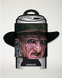3D Freddy Krueger Can Cooler- The Nightmare On Elm Street