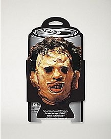 Leatherface Can Cooler - Texas Chainsaw Massacre