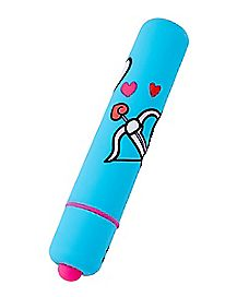 Honey Bunny Waterproof Bullet Vibrator 3.75 Inch - Tokidoki