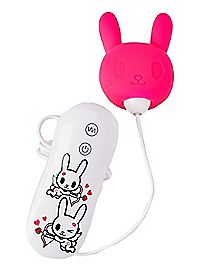 Honey Bunny Egg Vibrator 2 Inch - Tokidoki