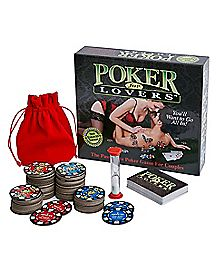 Poker for Lovers