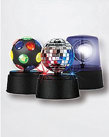 Party Lights - 3 Pack