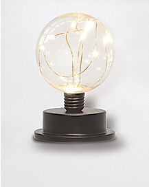 Fairy Globe Light