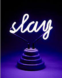 Neon Slay Light