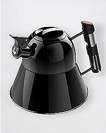 Darth Vader Stovetop Tea Kettle