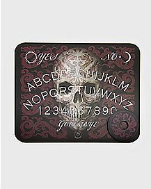 Oriental Skull Ouija Board - Anne Stokes