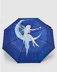 Birth of a Star Umbrella - Rachel Anderson