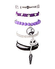 The Nightmare Before Christmas Bracelets - Disney