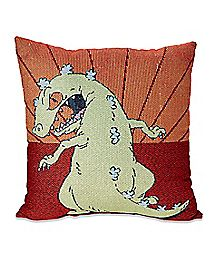 Reptar Smash Pillow - Rugrats