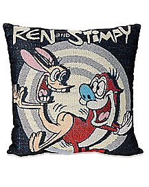 Ren and Stimpy Pillow - The Ren & Stimpy Show