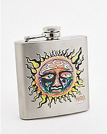Sun Sublime Flask - 6 oz.