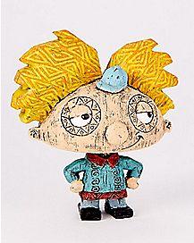 Eekeez Arnold Figurine - Nickelodeon