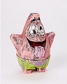 Eekeez Patrick Figurine - Nickelodeon