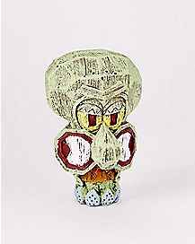 Eekeez Squidward Figurine - Nickelodeon