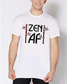 Zen AF T Shirt