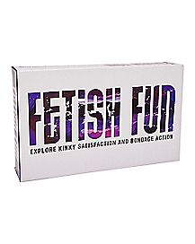 Fetish Fun Board Game