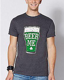 Beer Me T Shirt