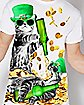 St. Patrick's Day Cat T Shirt