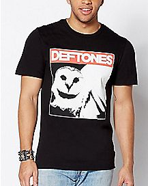 Diamond Eyes Deftones T Shirt