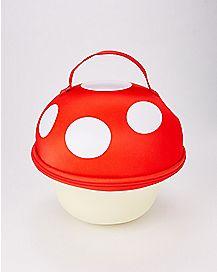 Mushroom Lunch Box