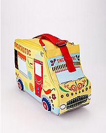 Taco Truck Lunch Box