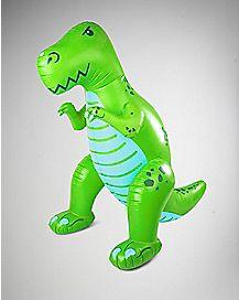 Dinosaur Sprinkler