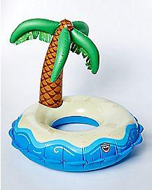 Island Palm Tree Pool Float