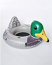 River Duck Pool Float