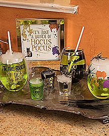 hocus pocus party supplies - Halloween Party Supplies