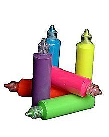 Neon Paint Set 6 Pk
