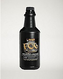 1 Quart Fog Fluid